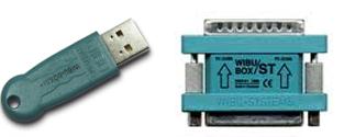 wibu - Wibu Wibu-BOX RU Dongle Emulator Clone