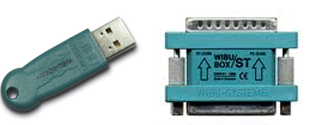 wibu - WibuKey / Wibu-BOX / Dongle / Emulator / Clone / Crack