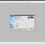 edit way 5.3 150x150 - Optima Opty-Way 6.4 Hardlock Dongle Emulator