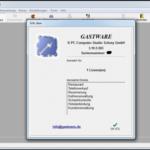 gastware 150x150 - GASTWARE Software Matrix Dongle