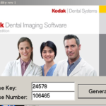 kkodak 150x150 - Kodak Dental Image Software ( KDIS ) Keygen