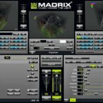 madrix 150x150 - MADRIX ultimate V3.X Wibu Box Dongle