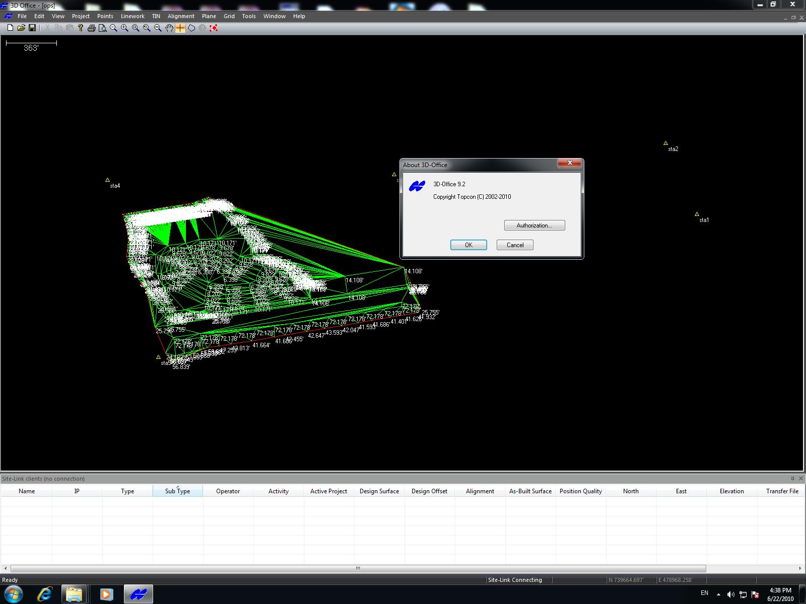 Topcon 3D-Office Custom Keygen