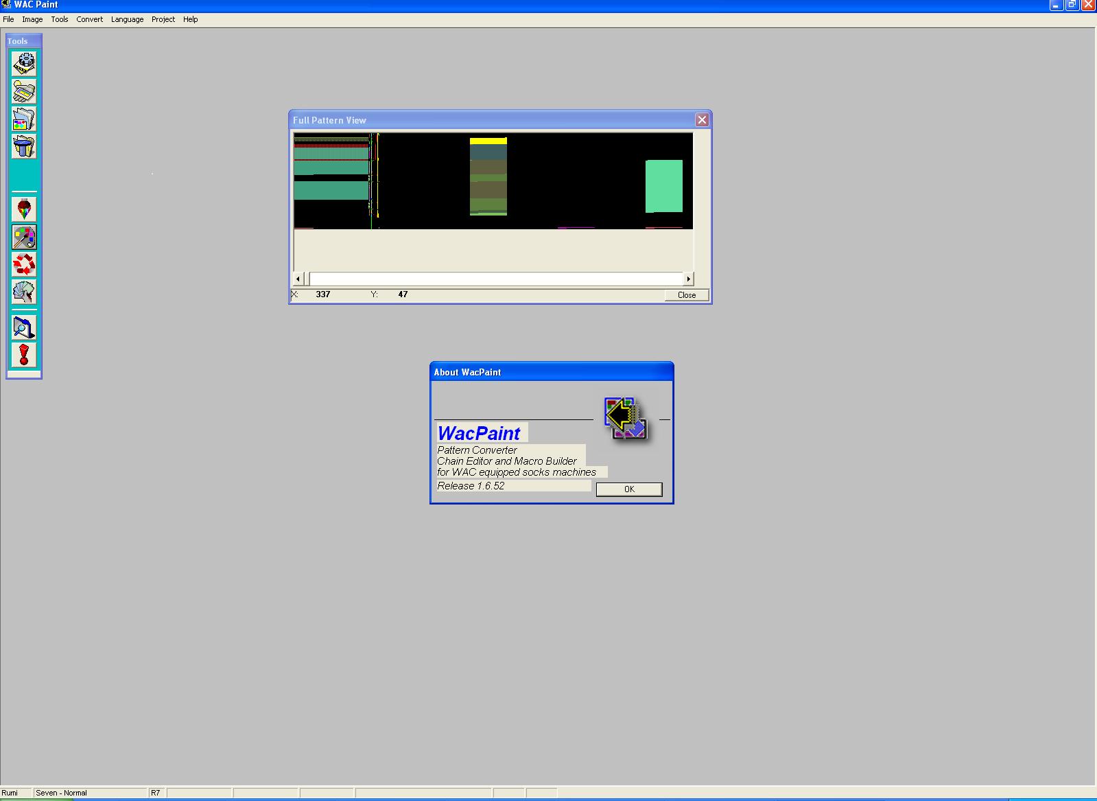 Wacpaint 1 6 52 Hardlock Dongle Emulator   Vip Dongle Team