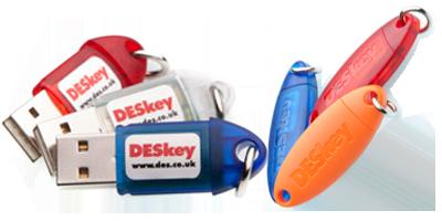 deskeyb - DESkey - DK2 / DK3 Dongle / Emulator / Clone / Crack