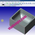 tenado3 150x150 - TENADO CAD 3D SafeNet Sentinel HL Dongle Clone