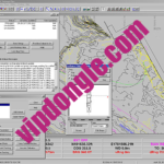 winfrog large 150x150 - WinFrog Navigation Deskey DK2/DK3 Dongle