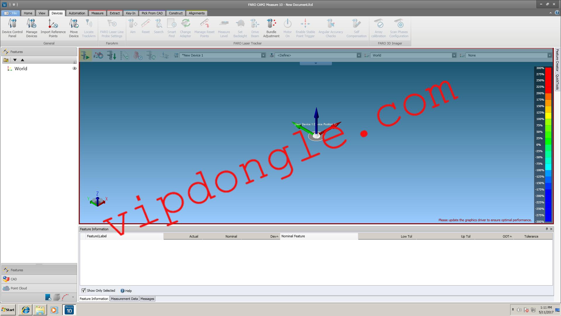 FARO CAM2 Measure 10 Sentinel Hasp Dongle Clone | Vip Dongle