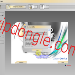 opencad2 150x150 - LaserDenta OpenCad Dental Software Unikey Dongle
