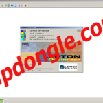 lepton1 150x150 - Lepton Optimizer R 16 Hardlock Dongle Clone