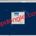 sum3d 150x150 - SUM3D CAD-CAM Sentinel HL Dongle