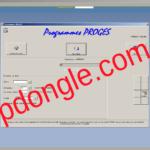 Proges191 150x150 - Logiciels Proges 19 Hasp HL Dongle Clone