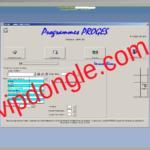 proges192 150x150 - Logiciels Proges 19 Hasp HL Dongle Clone
