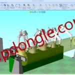 MotosimEg4 150x150 - MotoSim EG-VRC Simulation Sentinel UltraPro Dongle Clone
