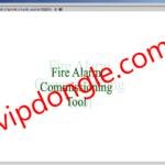 commtool2 150x150 - Gent Vigilon CommTool Custom Key Generator