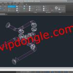 cadworks4 150x150 - CADWorx for AutoCad Sentinel HL Dongle Clone